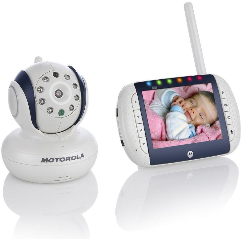 Motorola mpb34t